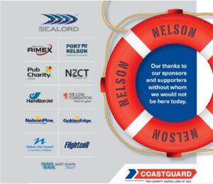 coastguard sponsors