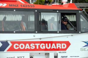 Coast Guard Nelson