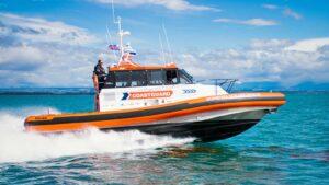 Coastguard Nelson
